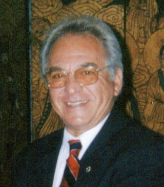 Lawrence (Larry) Cerrillo