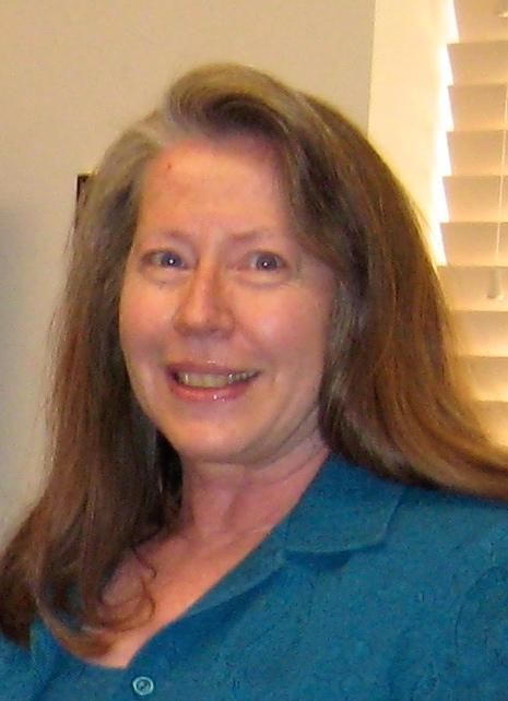 Monica Lichtenberger