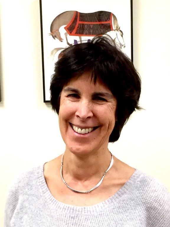 Laurie Mactavish