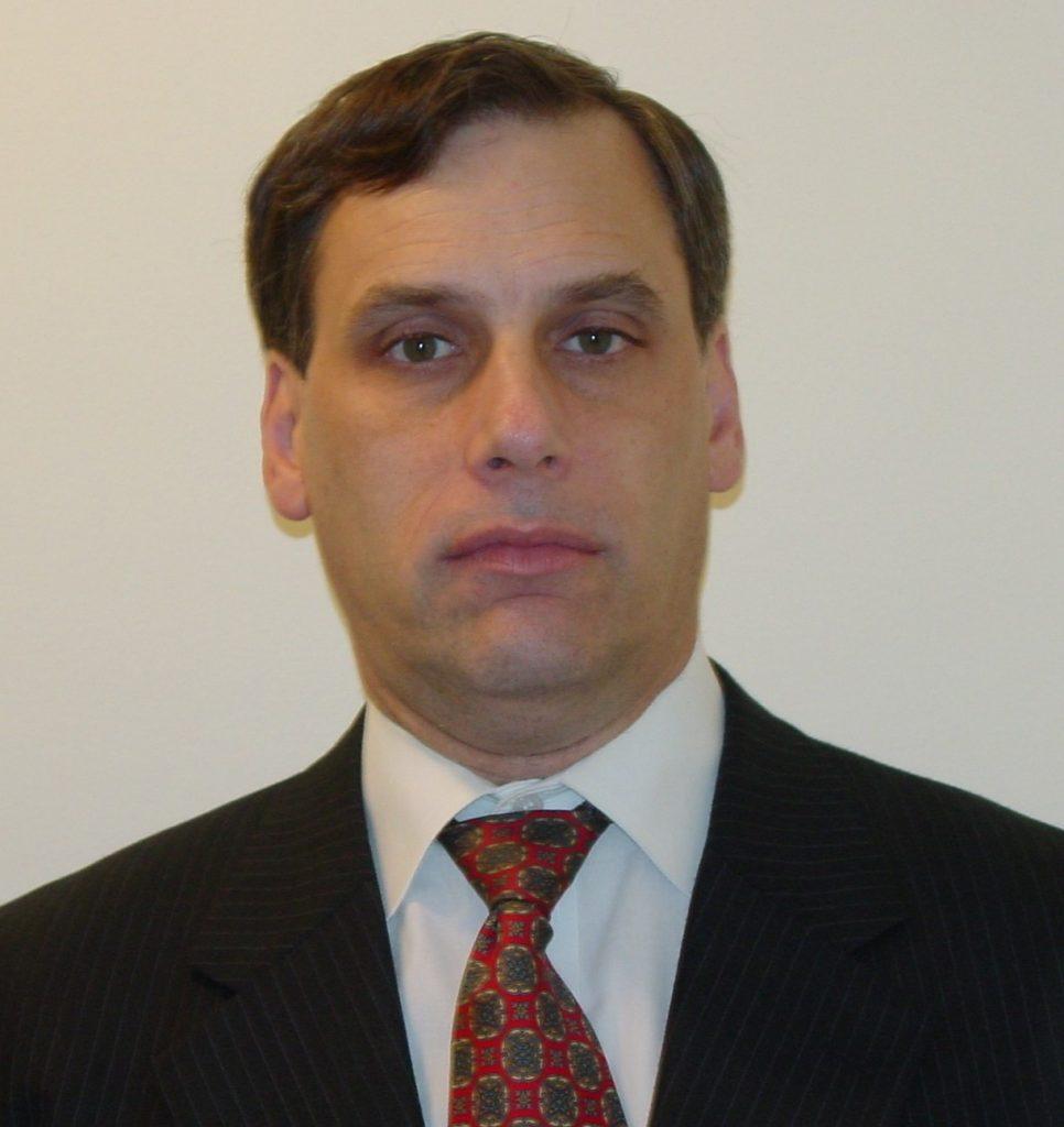 Harry Steinberg