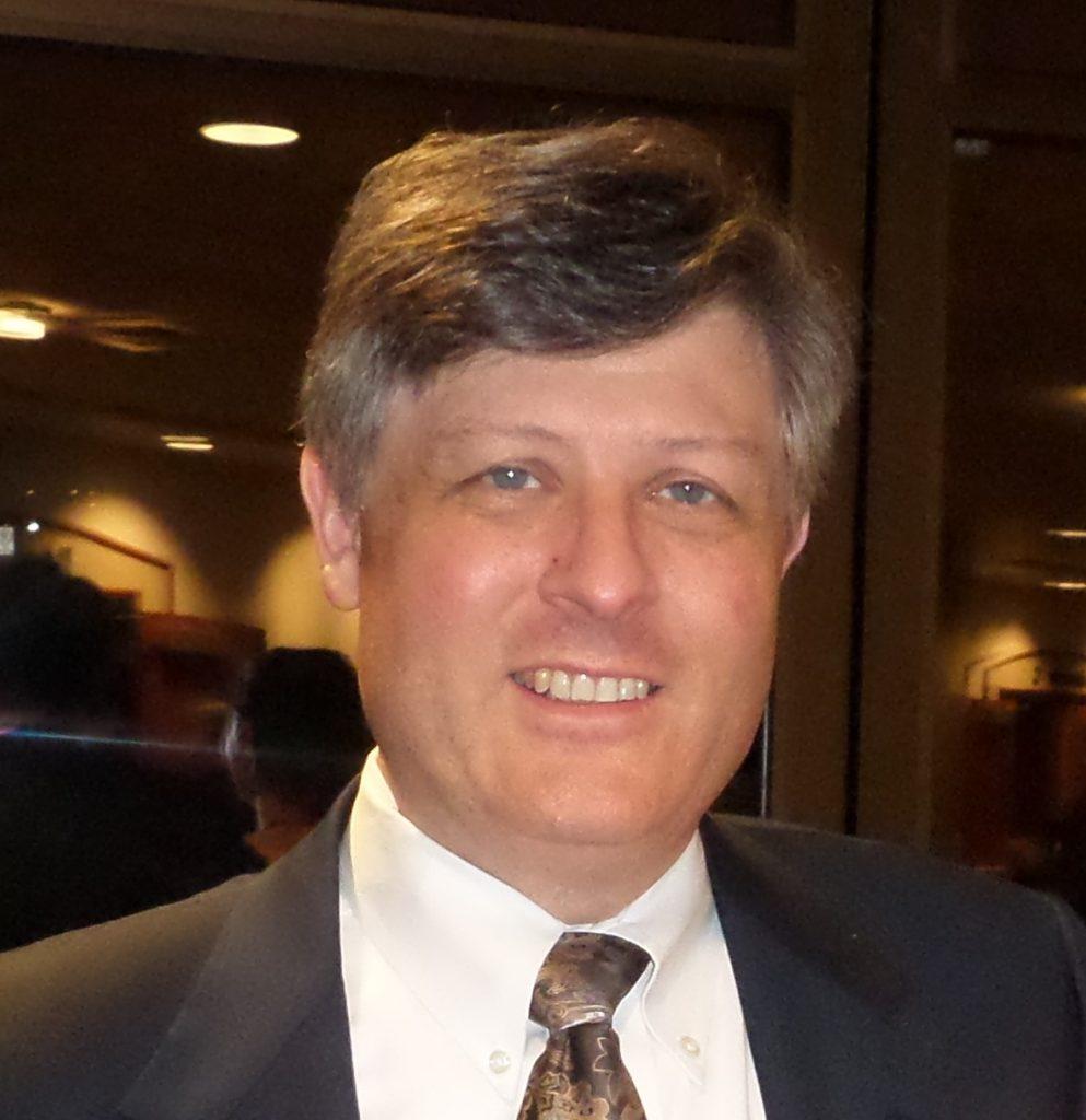 Greg Garner
