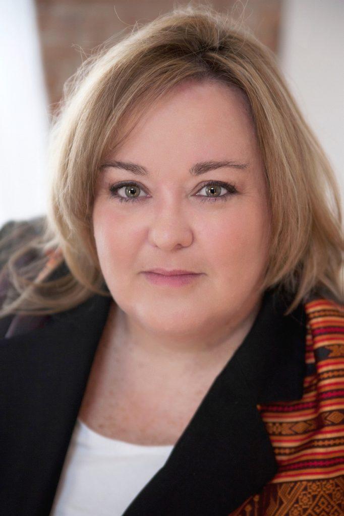 Kimberly Utesch
